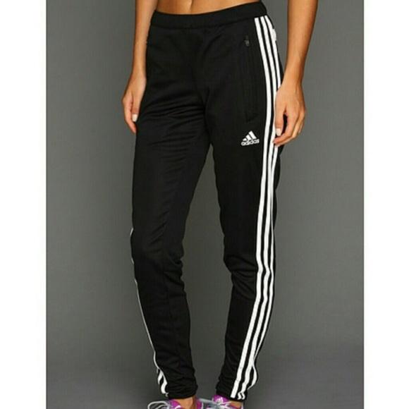 c7c15fe6 Adidas soccer pants